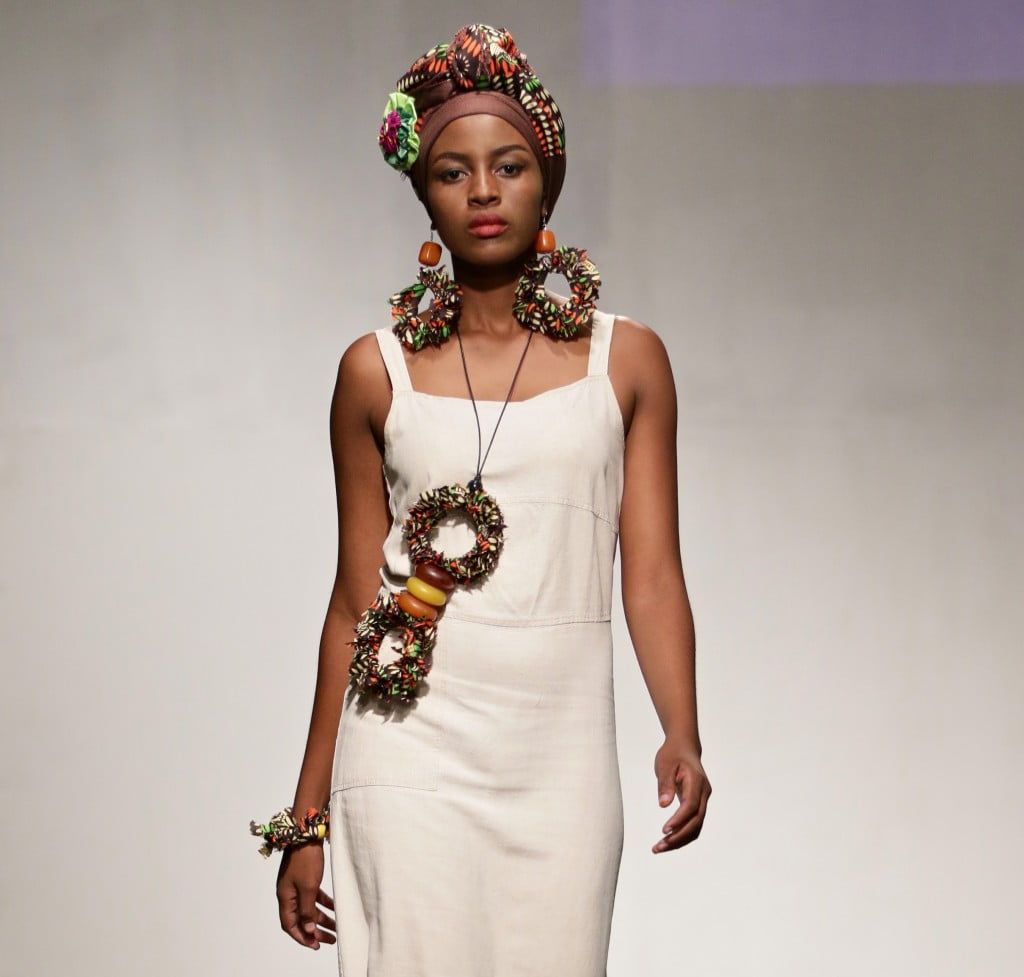 Image result for Swahili Fashion Week 2018